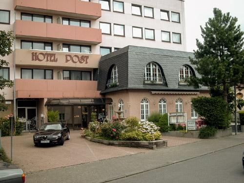 2 Hotel Außen